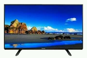 Ramadhan fair.Led tv 43inch panasonic