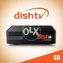 dishtv in pakistan new conections and recharge here