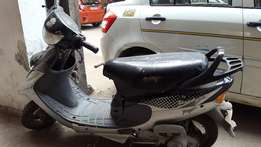 Scooty Pep plus in runnin..., used for sale  Delhi