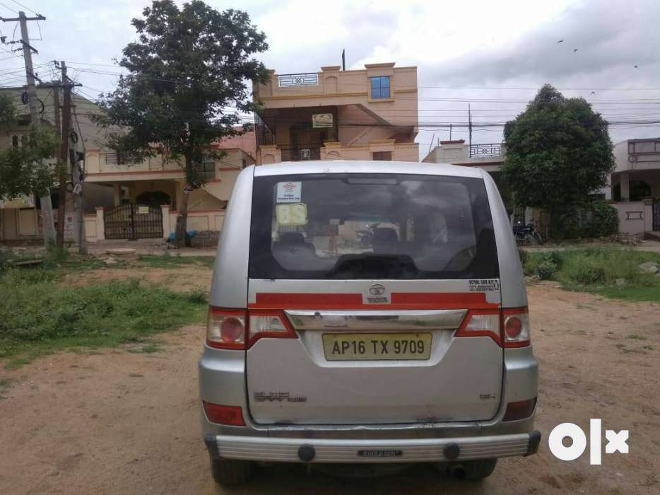 All Cars For Sale In Hyderabad Olx: Used Tata Sumo Grande Hyderabad Prices