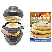 breakfast sandwich maker(best product)