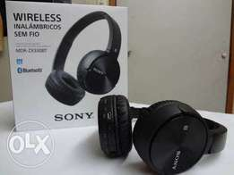 Sony ZX 330-BT brand new pin pack