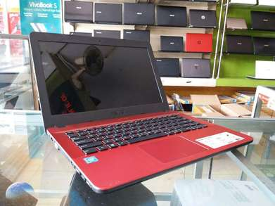 Asus X441NA n3350 ram4gb hdd 1tb Red G^Hots items