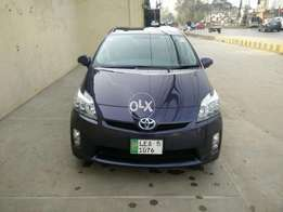 Toyota Prius S LED package