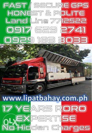 Truck For Rent Hire 10 Wheeler Wing Van 6 Wheeler Closed