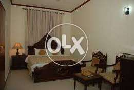 Ideal 3bed Fully Furnished Flat With s.quartr in Ideal Tower F11