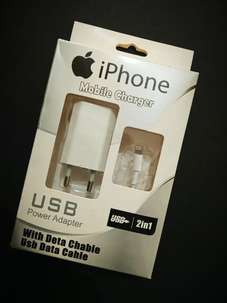 charger Iphone 5,6,7