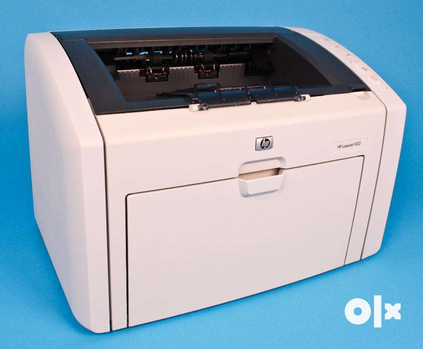 DRIVERS UPDATE: HP LASERJET 1022NW PRINTER