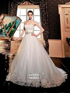 Gaun Pengantin Import High Quality
