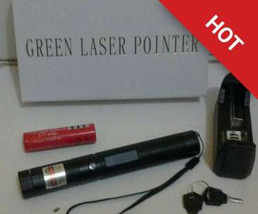Jual_Green Laser Pointer 3003EX77