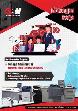 Lowongan Kerja Cari Lowongan Administrasi Terbaru Di Yogyakarta D I Olx Co Id