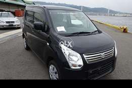 Bank lease Suzuki Wagon r 2014/17 Ready available like Mira Alto Dayz