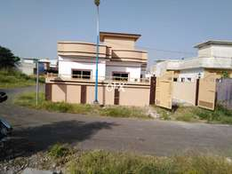 House avilable in alharam city markaz