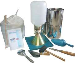 FDT set Complete Construction Material testing Instruments