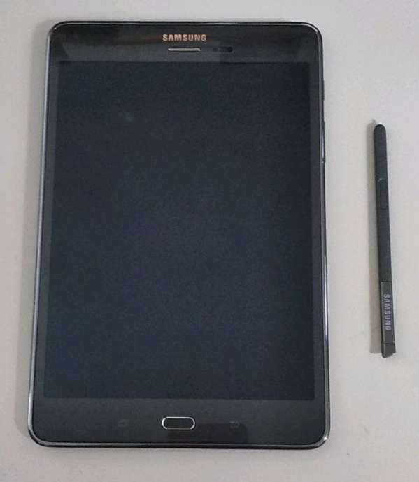 Galaxy Tab A 8 with S Pen