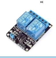 TWO Channel 5v Relay Module for Arduino/Resberry Pie PLC Automation