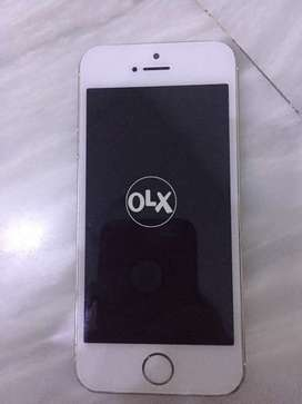 Iphone 5s Gold 32gb Olx Lahore Powermall