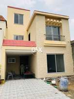 House for sale in bahria town lahore safari block