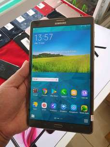 Samsung Tab S 8.4inc mulus 3/16gb sudah 4g LTE - King Cellular