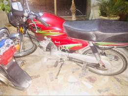 road prince bike in good condition