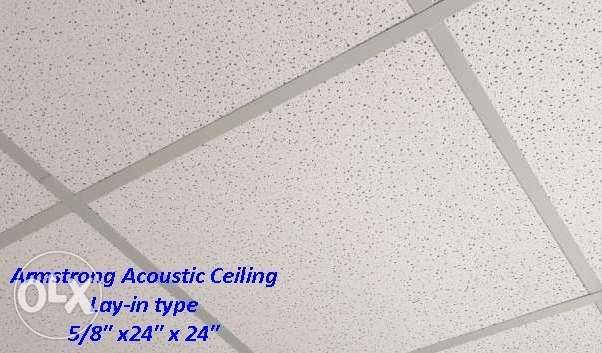 Acoustic Ceiling Board In Makati Metro Manila Ncr Olx Ph