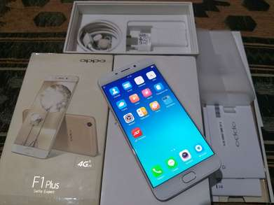 oppo f1 plus sAmoled mewah