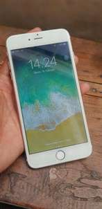 iPhone 6 Plus 16GB Fullset Minus Fingerprint