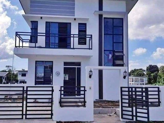 3 bedroom modern design house and lot for sale in metro tagaytay rh olx ph 150 sqm lot house design 150 sqm lot house design