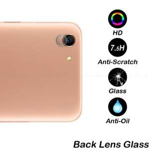 Tempered Glass Camera Lens Back Oppo A83 Anti Gores Camera Oppo A83