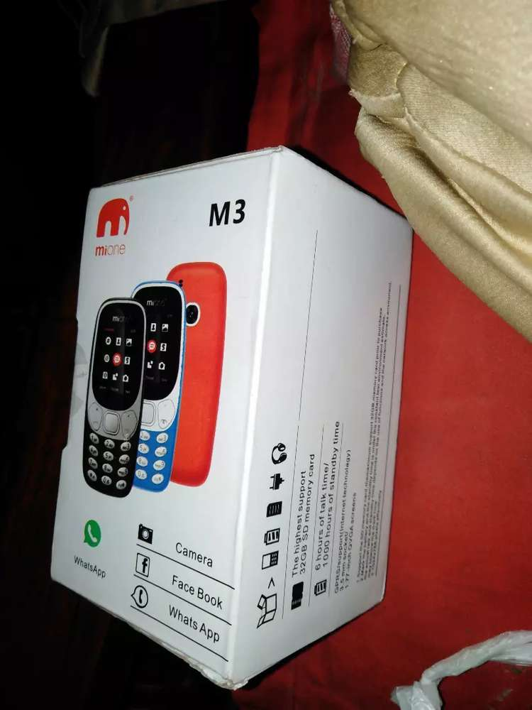 Mione for sale in Pakistan, Second Hand Mobile Phones in