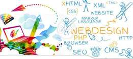 Our Web Design Services at Discount Packages by Genius Creators