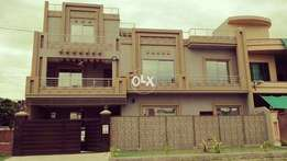 10 marla house for sale in marghzar colony lahore