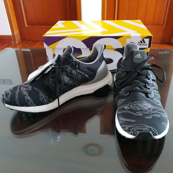 77ce2af4484d8 Adidas Ultraboost X Undefeated