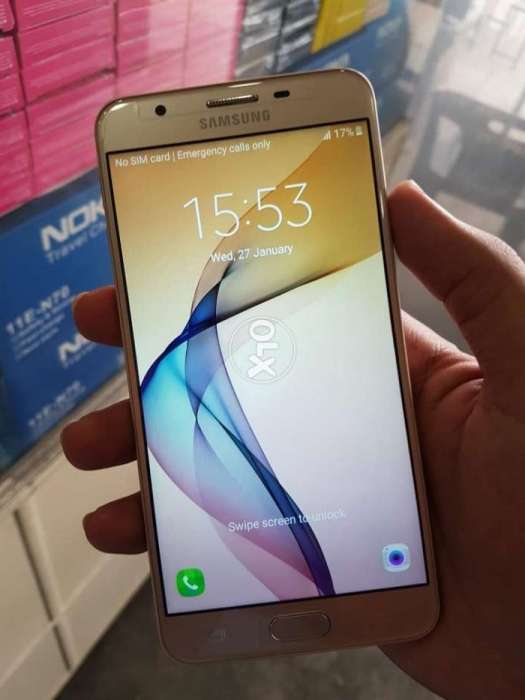 Samsung Galaxy J7 Prime 2018 Full Warranty Mobile Phones 863377767