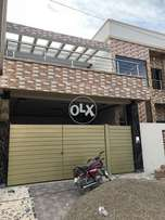 7 Marla New House in Eden Gardens Faisalabad