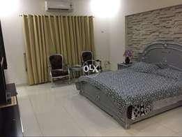 1kanal barnd new full furnished uper portion4rent in bahria town rwp