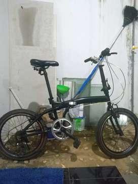 Sepeda Lipat di Indonesia - OLX Murah Dengan Harga Terbaik