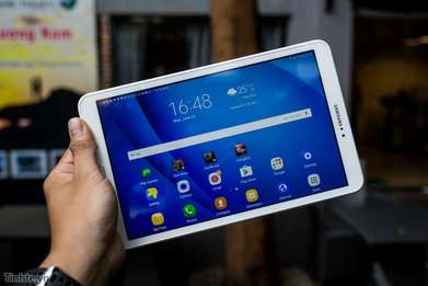 Galaxy Tab A+Spen(2GB+16GB) .4G Lte.octacore.Mercury Cell