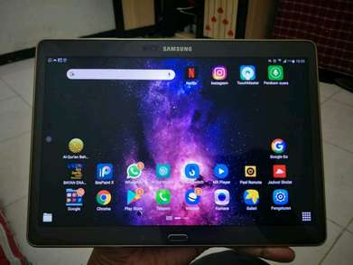 galaxy tab s 10,5 in super amoled