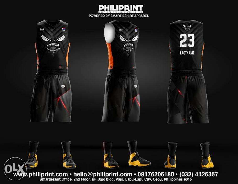 092ad60a5 Basketball Full Sublimation Jersey Uniforms in Lapu-Lapu City