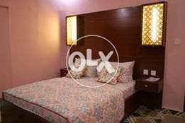 burhan accommodation super luxery rooms