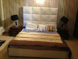fully furnished apartment One bedroom Bahria Height 1 for rent in ph 1