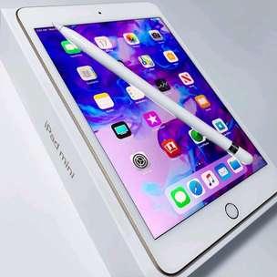 iPad Mini 5 2019 256GB [Wifi + Cellular] Kredit Tanpa CC
