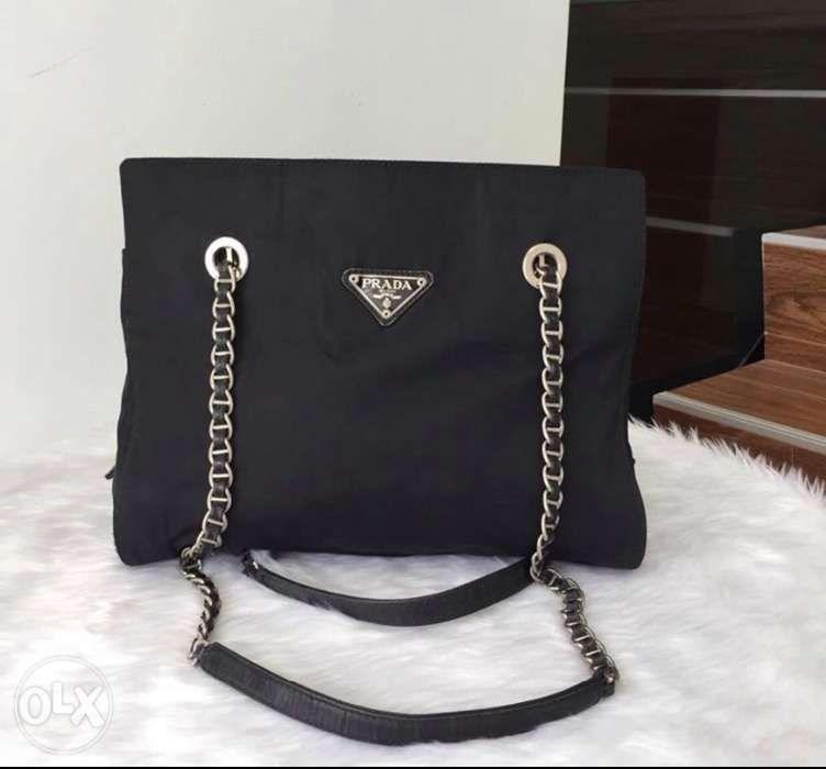 c6a32dcf7b Authentic Prada Bag in Manila