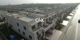 200 Sq Yard Quaid Block Villa in Bahria Town Karachi Precinct 2 Sale