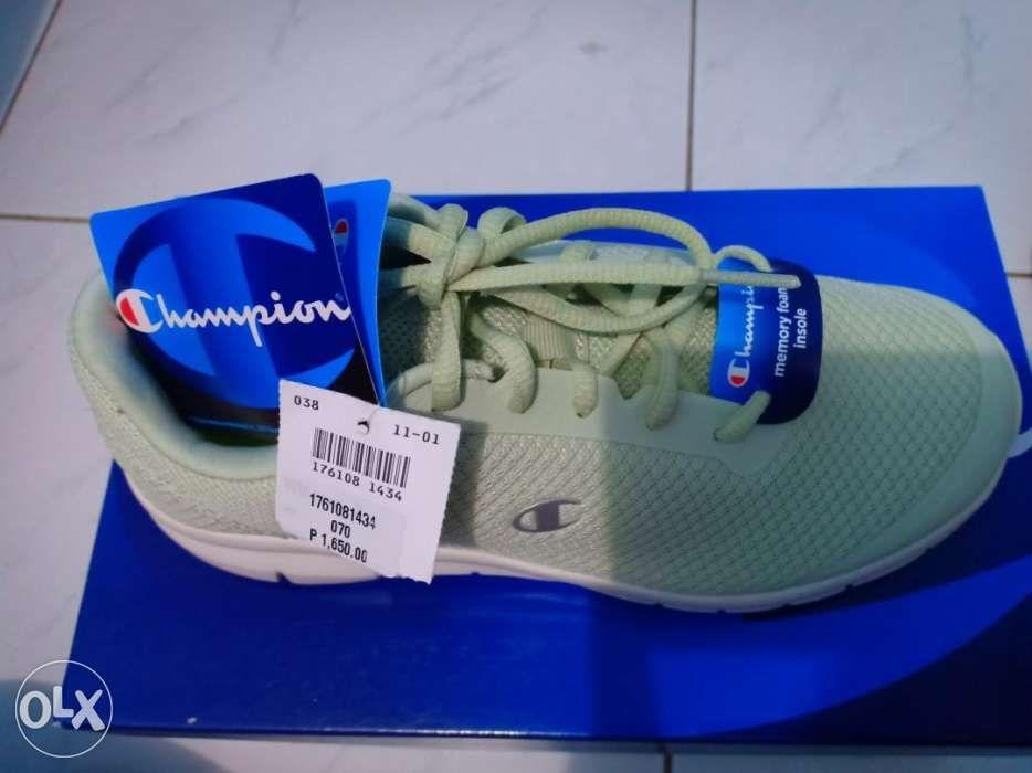 39ee30f63abd Champion original rubber shoes in Quezon City
