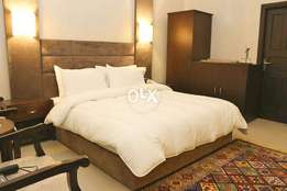 Apartment Luxurious one Bed furnished for rent in Bahria Height 2 extension