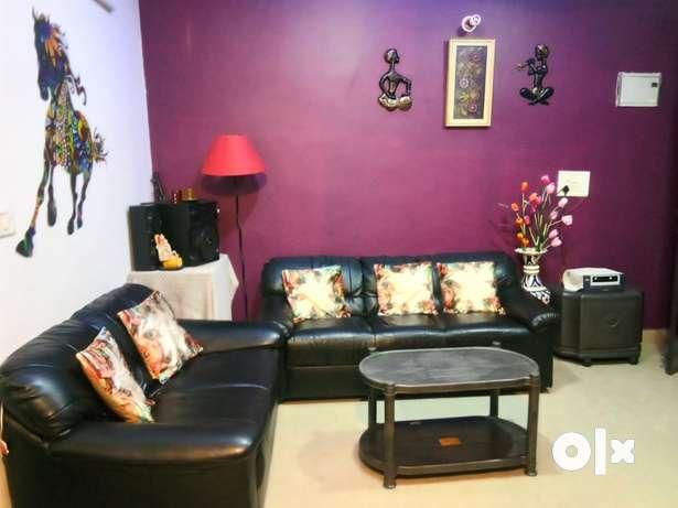 Godrej interio 3 +2 sofa - Ghaziabad - Furniture - Vijay Nagar