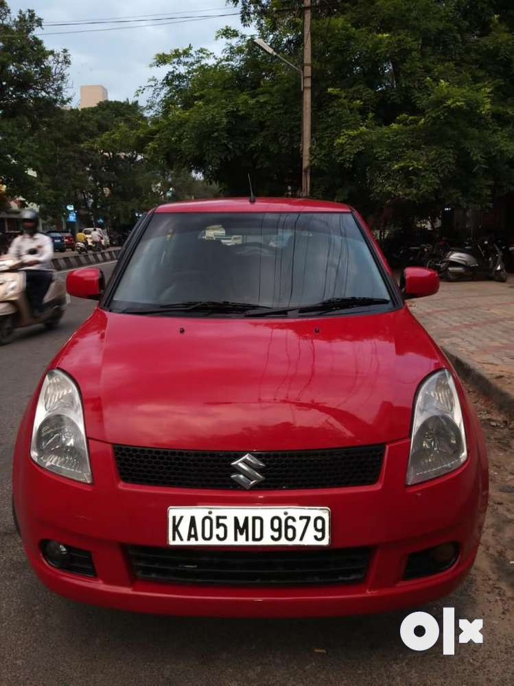 Image Of Used Swift Car In Bangalore Olx Used Maruti Swift in