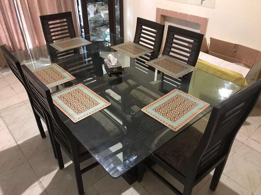 Dining Table 6 Seater For Tables 1002429829
